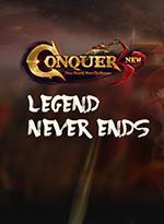 Conquer Online (NetDragon)