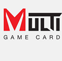 Multi Game Cards