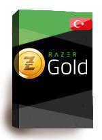 Razer Gold Türkiye Pin