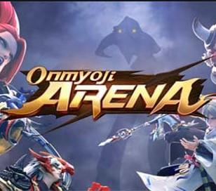 Onmyoji Arena