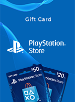 Playstation PSN Card (UAE)