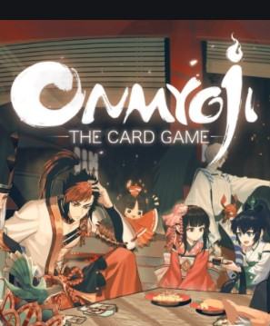 Onmyoji: The Card Game