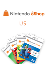 Nintendo Wii eShop Card US (United States)