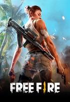 Free Fire (Garena) Diamond Top-Up