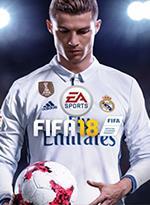 Fifa 18 Global (Origin)