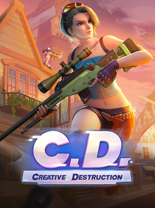 Creative Destruction (PC/Android)