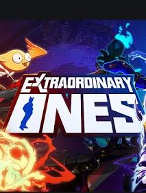 Extraordinary Ones
