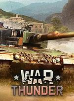 War Thunder (GaijinEntertainment-Gaijin)