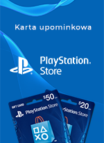 Playstation PSN Card (PL)