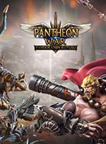 Pantheon War (OasisGames-TR)