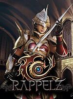 Rappelz (Webzen-EU)