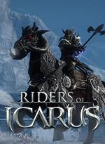 Riders Of Icarus (Nexon)