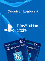 Playstation PSN Card (NL)