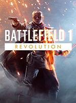 Battlefield 1 Revolution- Global (Origin)