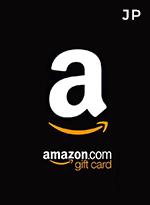 Amazon Gift Cards (JP)