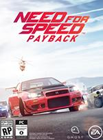 Need For Speed Payback - Global (Origin)
