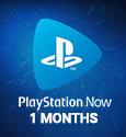 PSN NOW 1 Month US