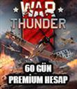 War Thunder - 60 Days Pre