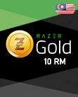 Razer Gold Malaysia RM10