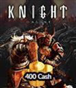 Knight Online 400 Cash
