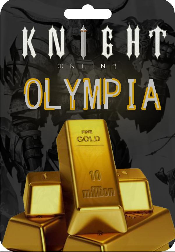 Olympia  (1 GB) Folk Village (Kronil)