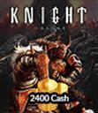 Knight Online 2400 Cash