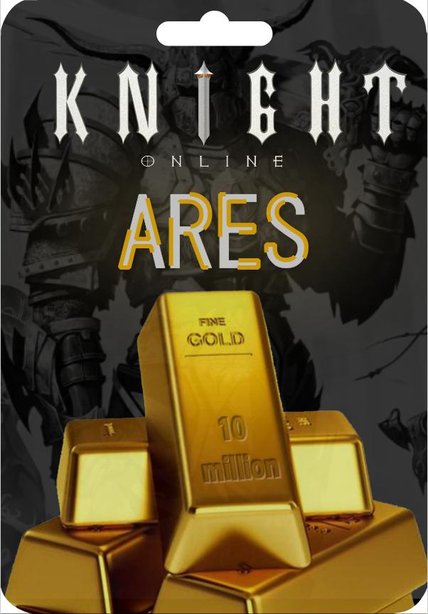 Ares-1 (1 GB) Folk Village (Kronil)
