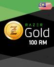 Razer Gold Malaysia RM100
