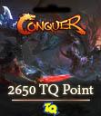 NetDragon 2650 TQ Point Card