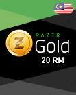 Razer Gold Malaysia RM20