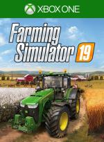 Farming Simulator 19 (XBOX One - VPN)
