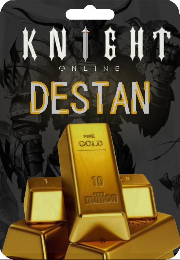 Destan-3 (1 GB) D3 Folk Village (Kronil)