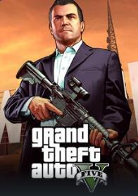 GTA 5 - Rockstar