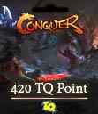 NetDragon 420 TQ Points Card