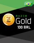 Razer Gold 100 BRL