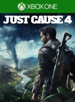 Just Cause 4 - Standard Edition (XBOX One - VPN)