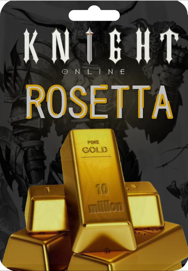 Rosetta-2 (1 GB) Folk Village (Kronil)