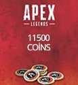 Apex Legends 11500 Coins