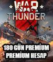 War Thunder - 180 Days Pre
