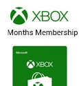 Xbox Live GOLD Subscription 6 Month - EUROPE