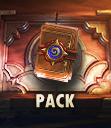 Battle.net HearthStone Pack
