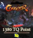 NetDragon 1380 TQ Point Card