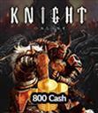 Knight Online 800 Cash